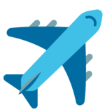Airplane on Google Android 7.1