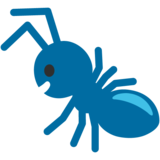 Ant on Google Android 7.1