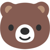Bear on Google Android 7.1