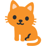 Cat on Google Android 7.1