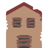 Derelict House on Google Android 7.1