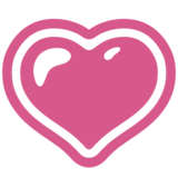 Growing Heart on Google Android 7.1