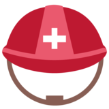 Rescue Worker's Helmet on Google Android 7.1