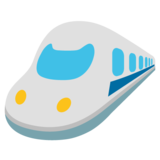 High-Speed Train on Google Android 7.1