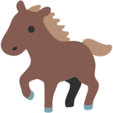 Horse on Google Android 7.1