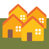 Houses on Google Android 7.1