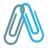 Linked Paperclips on Google Android 7.1
