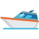 Motor Boat on Google Android 7.1