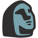 Moai on Google Android 7.1