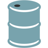 Oil Drum on Google Android 7.1