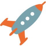 Rocket on Google Android 7.1