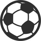 Soccer Ball on Google Android 7.1