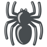 Spider on Google Android 7.1