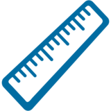 Straight Ruler on Google Android 7.1
