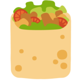 Stuffed Flatbread on Google Android 7.1