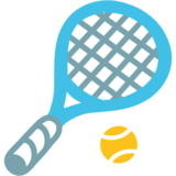 Tennis on Google Android 7.1
