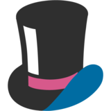 Top Hat on Google Android 7.1