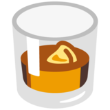 Tumbler Glass on Google Android 7.1