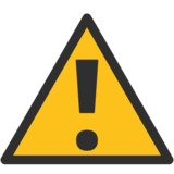 Warning on Google Android 7.1