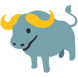 Water Buffalo on Google Android 7.1