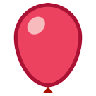 Balloon on HTC Sense 7