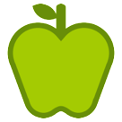 Green Apple on HTC Sense 7