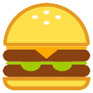 Hamburger on HTC Sense 7