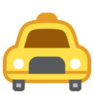 Oncoming Taxi on HTC Sense 7
