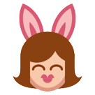 People With Bunny Ears on HTC Sense 7
