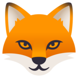 Fox on JoyPixels 5.5