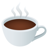 Hot Beverage on JoyPixels 5.5