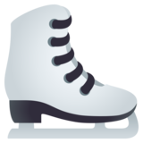 Ice Skate on JoyPixels 5.5