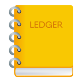 Ledger on JoyPixels 5.5