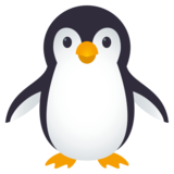 Penguin on JoyPixels 5.5