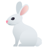 Rabbit on JoyPixels 5.5
