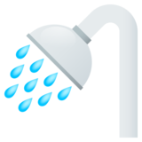 Shower on JoyPixels 5.5