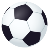 Soccer Ball on JoyPixels 5.5