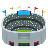 Stadium on JoyPixels 5.5