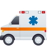 Ambulance on JoyPixels 6.0