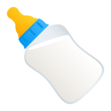 Baby Bottle on JoyPixels 6.0