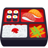 Bento Box on JoyPixels 6.0