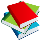 Books on JoyPixels 6.0