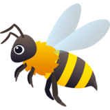 Honeybee on JoyPixels 6.0