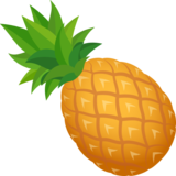 Pineapple on JoyPixels 6.0