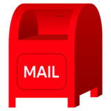 Postbox on JoyPixels 6.0
