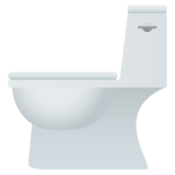 Toilet on JoyPixels 6.0
