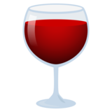 Wine Glass on JoyPixels 6.0