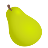 Pear on JoyPixels 6.5