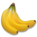 Banana on LG G3