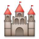 Castle on LG G3